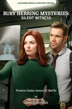 Image Ruby Herring Mysteries: Silent Witness