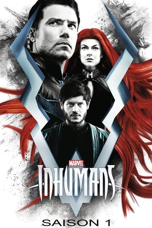 Image Marvel's Inhumans