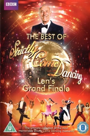Image The Best of Strictly Come Dancing - Len's Grand Finale