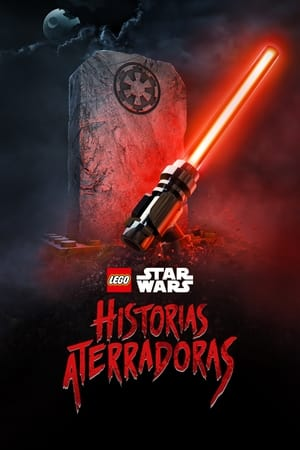 Ver Online LEGO Star Wars: Historias Aterradoras