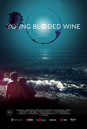 Image Young Blooded Wine