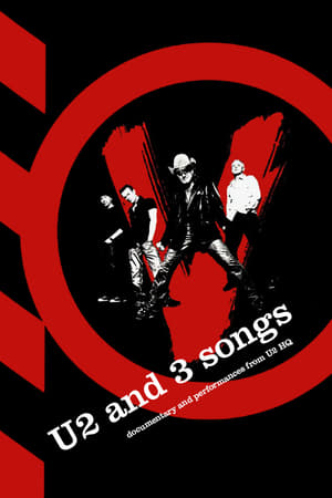 Image U2 and 3 songs