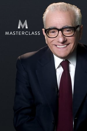 Image Martin Scorsese Teaches Filmmaking