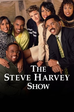 Image The Steve Harvey Show