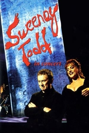 Image Sweeney Todd: The Demon Barber of Fleet Street in Concert