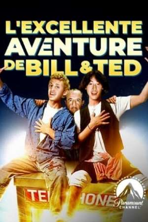 Image L'Excellente aventure de Bill et Ted