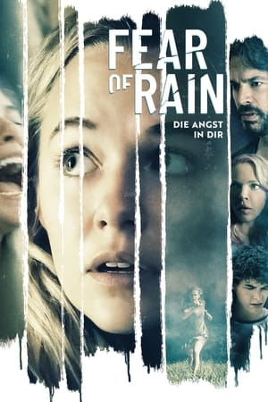 Image Fear of Rain - Die Angst in dir