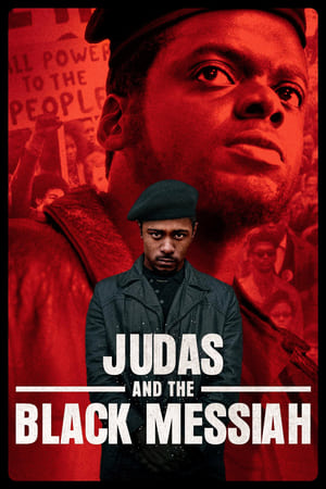 Poster Judas and the Black Messiah 2021
