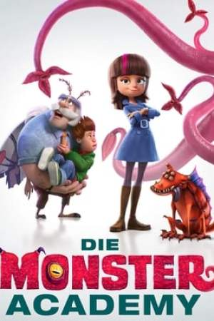 Image Die Monster Academy
