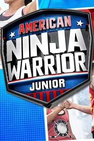 Image American Ninja Warrior Junior