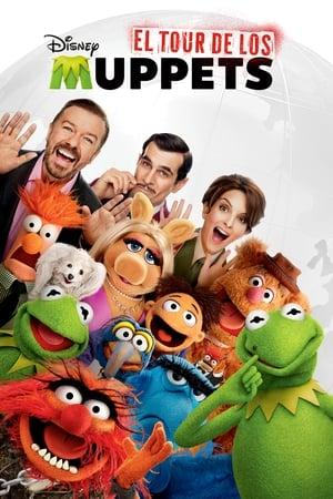 Ver Online Los Muppets 2: Los más buscados