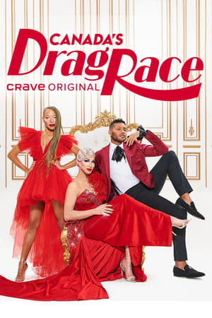 Image Canada's Drag Race
