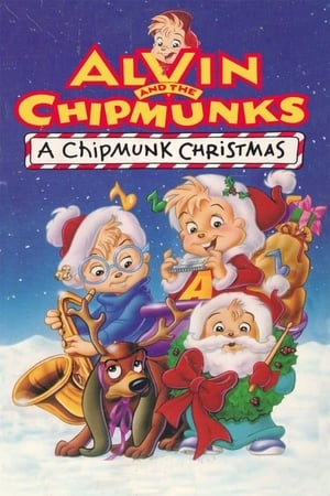 Image A Chipmunk Christmas