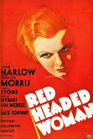 Image Red-Headed Woman