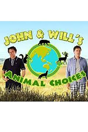 Image John and Will's Animal Choices