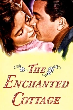 Poster The Enchanted Cottage 1945