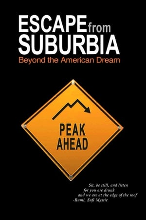 Image Escape from Suburbia: Beyond the American Dream