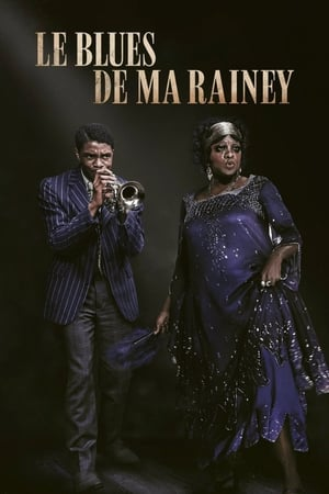 Image Le Blues de Ma Rainey