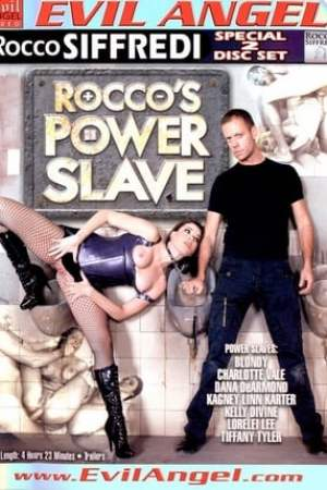 Image Rocco's Power Slave