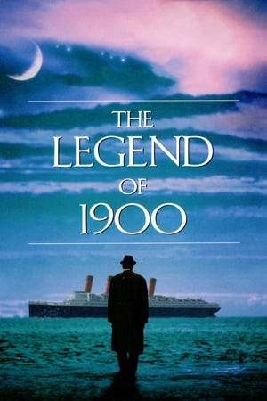 Image The Legend of 1900
