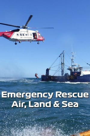 Image Emergency Rescue Air, Land & Sea