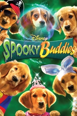 Image Spooky Buddies