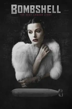 Image Bombshell: The Hedy Lamarr Story