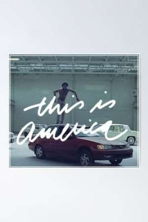 Image Childish Gambino: This Is America