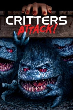Image Critters Attack!
