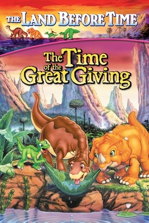 Image The Land Before Time III: The Time of the Great Giving