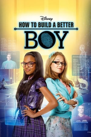 Image How to Build a Better Boy
