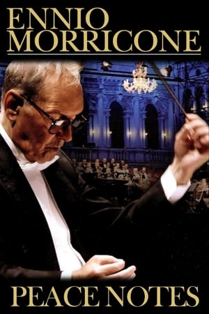 Image Ennio Morricone: Peace Notes - Live in Venice