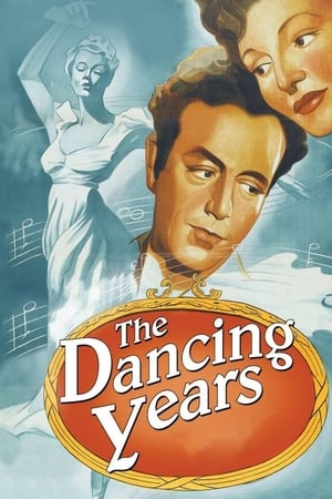 Image The Dancing Years