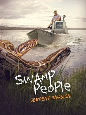 Image Swamp People Serpent Invasion