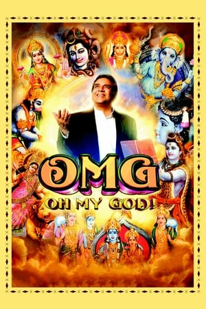 Poster OMG: Oh My God! 2012