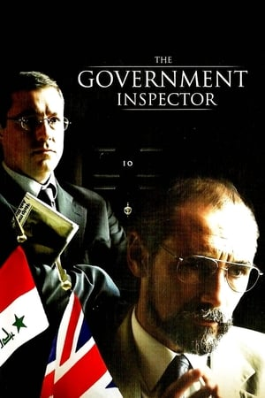 Image The Government Inspector