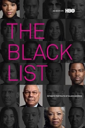Image The Black List: Volume One