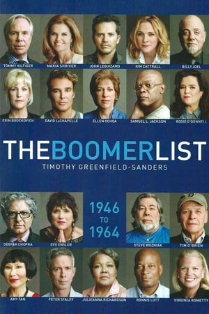 Image The Boomer List