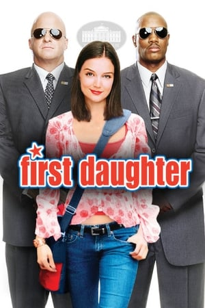 Image First Daughter
