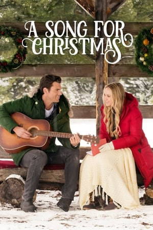 Image A Song for Christmas
