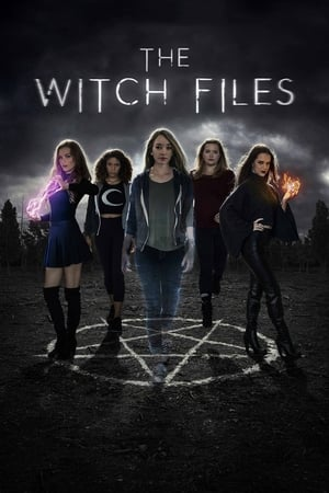 Image The Witch Files