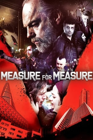 Poster Measure for Measure 2020
