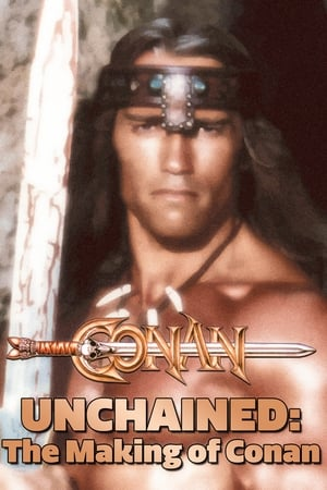 Image Conan Unchained: The Making of 'Conan'