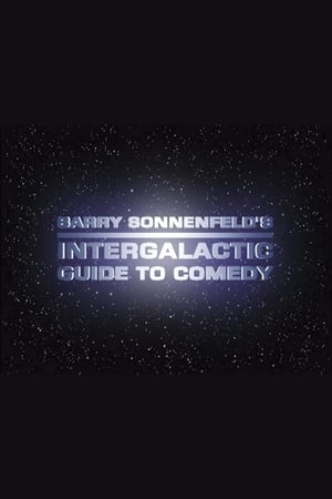 Image Barry Sonnenfeld's Intergalactic Guide to Comedy