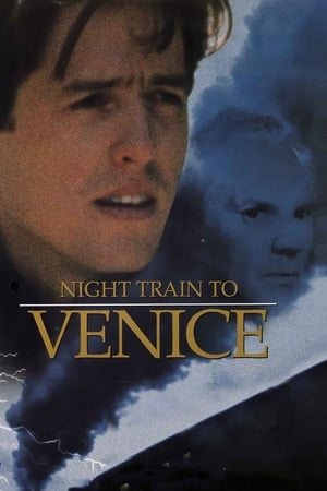 Image Night Train to Venice