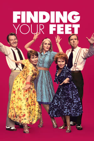 Image Finding Your Feet