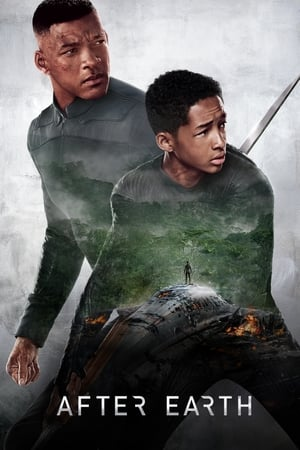 Image After Earth