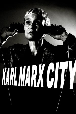 Image Karl Marx City