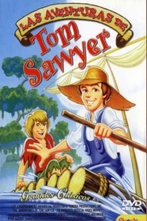 Image The Animated Adventures of Tom Sawyer