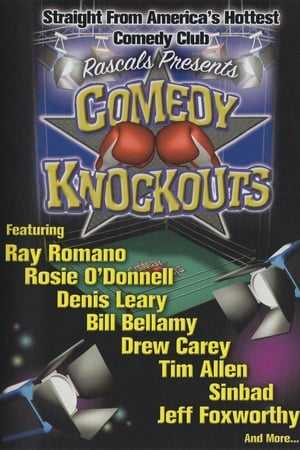 Image Comedy Knockouts